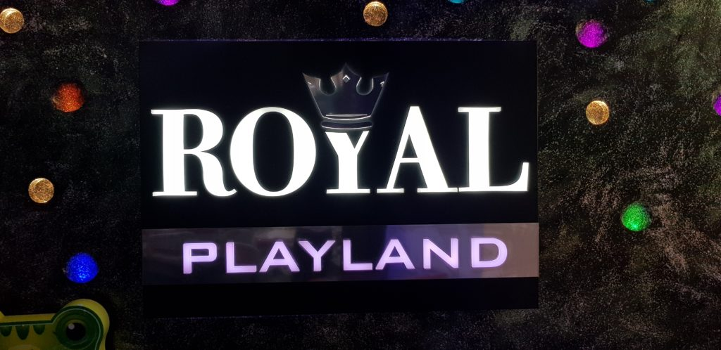 Royal Playland